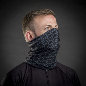 GripGrab Multifunctional Neck Warmer black